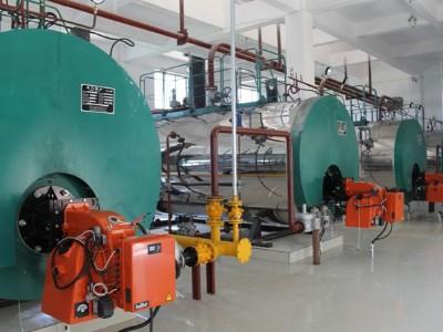 武汉锅炉:哪些错误操作会引起储气罐气压损坏